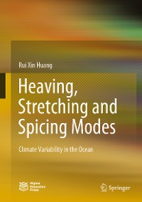 Cover Heaving, Stretching and Spicing Modes