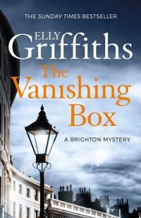 Cover Vanishing Box