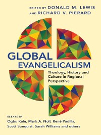 Cover Global Evangelicalism