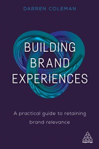 Cover Building Brand Experiences