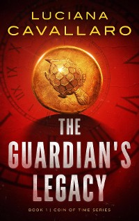 Cover The Guardian's Legacy