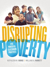Cover Disrupting Poverty