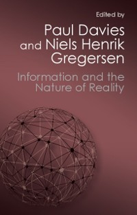 Cover Information and the Nature of Reality