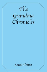 Cover The Grandma Chronicles