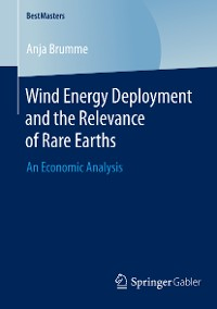 Cover Wind Energy Deployment and the Relevance of Rare Earths