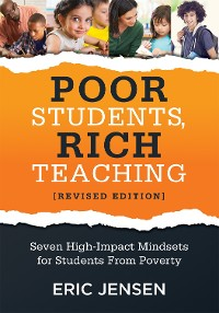 Cover Poor Students, Rich Teaching