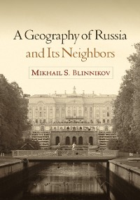 Cover A Geography of Russia and Its Neighbors
