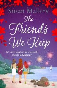 Cover Friends We Keep