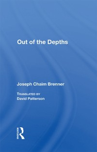 Cover Out Of The Depths