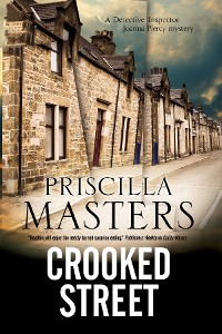 Cover Crooked Street