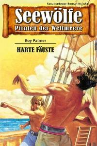 Cover Seewölfe - Piraten der Weltmeere 483
