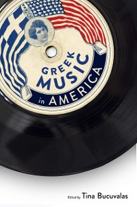 Cover Greek Music in America