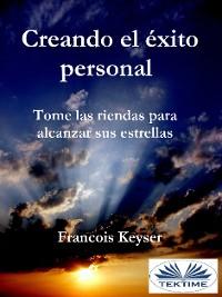 Cover Creando El Éxito Personal