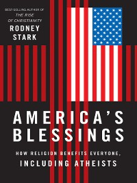 Cover America's Blessings