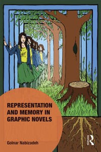 Cover Representation and Memory in Graphic Novels