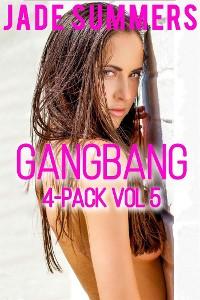 Cover Gangbang 4-Pack Vol 5
