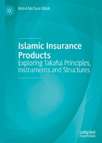 Cover Islamic Insurance Products