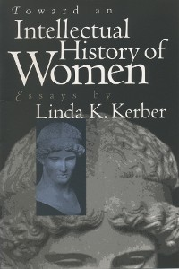 Cover Toward an Intellectual History of Women