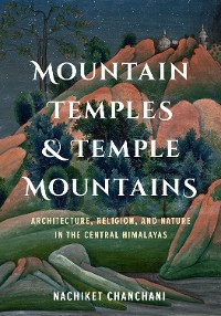 Cover Mountain Temples and Temple Mountains