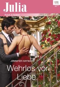 Cover Wehrlos vor Liebe