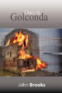 Cover Once in Golconda