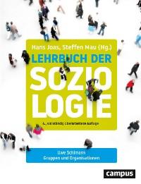 Cover Gruppen und Organisationen