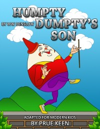 Cover Humpty Dumpty's Son