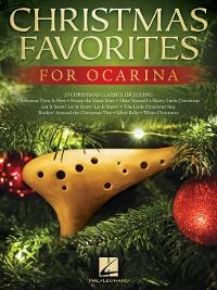 Cover Christmas Favorites for Ocarina