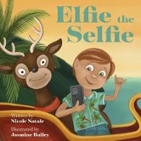 Cover Elfie the Selfie