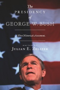 Cover The Presidency of George W. Bush