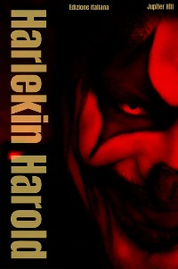 Cover Arlecchino Harold