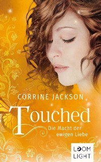 Cover Touched