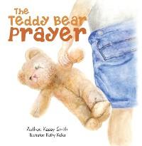 Cover The Teddy Bear Prayer