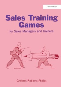Cover Sales Training Games