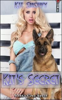 Cover Kit's Secret