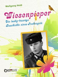 Cover Wiesenpieper
