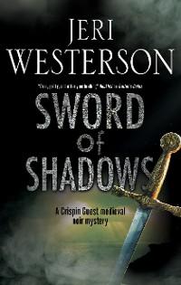 Cover Sword of Shadows
