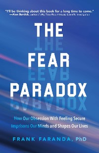Cover The Fear Paradox