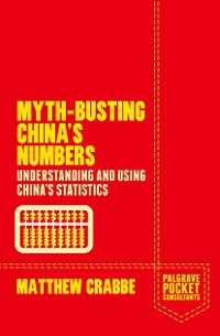 Cover Myth-Busting China's Numbers