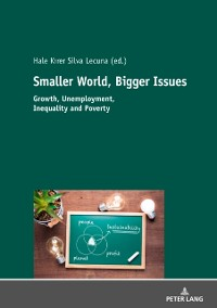 Cover Smaller World, Bigger Issues