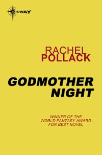 Cover Godmother Night