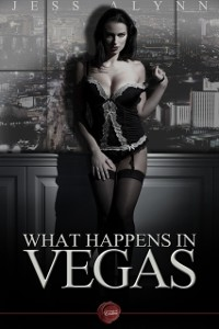 Cover What Happens in Vegas