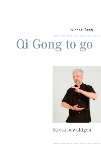 Cover Qi Gong to go