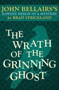 Cover Wrath of the Grinning Ghost