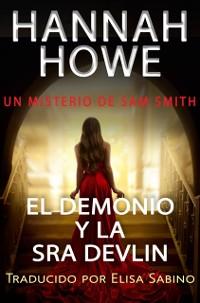 Cover El Demonio y la Sra Devlin