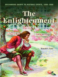 Cover The Enlightenment