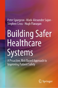 Cover Building Safer Healthcare Systems