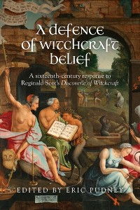 Cover A defence of witchcraft belief
