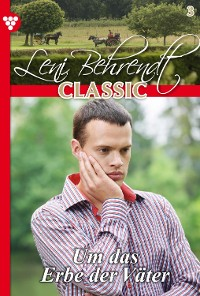 Cover Leni Behrendt Classic 3 – Liebesroman