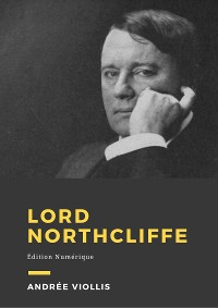 Cover Lord Northcliffe